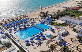 Hotel Samira Club
