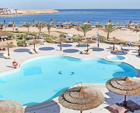 Hotel Coral Sun Beach