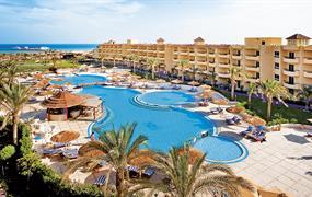 Hotel Amwaj Blue Beach Resort & Spa Abu Soma