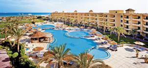 Hotel Amwaj Blue Beach Resort & Spa Abu Soma ****
