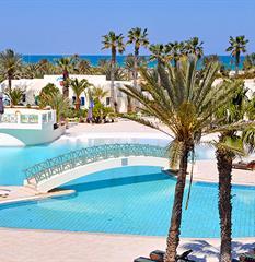 Hotel Yadis Djerba Golf Thalasso & Spa