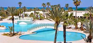 Hotel Yadis Djerba Golf Thalasso & Spa *****