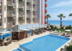 Hotel Monart Luna Playa