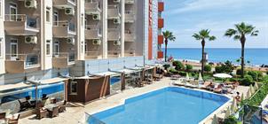 Hotel Monart Luna Playa ***