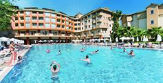 Hotel Side Star Park