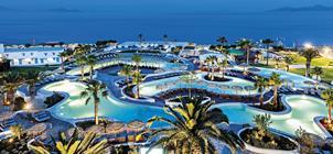 Hotel Mitsis Norida Beach ****