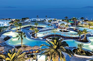 Hotel Mitsis Norida Beach