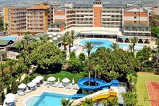 Hotel Insula Resort