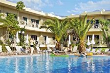 Hotel Solimar Ruby