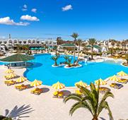 Hotel Holiday Beach Djerba