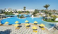 Hotel Holiday Beach Djerba ****