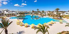 Hotel Holiday Beach Djerba