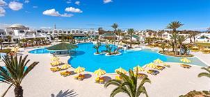 Hotel Holiday Beach Djerba ****