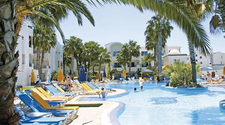 Hotel Nesrine