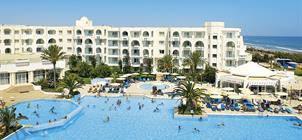 Hotel El Mouradi Mahdia ****