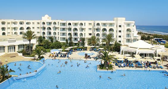 Hotel El Mouradi Mahdia