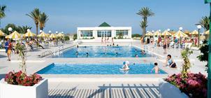 Hotel El Mouradi Cap Mahdia ***