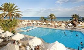 Hotel Primasol Omar Khayam Club