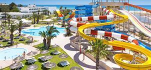 Magic Hotel Venus Beach & Aquapark ****