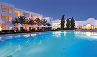 Hotel Vincci Flora Park ****