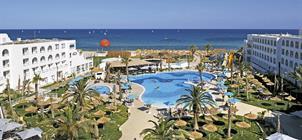 Hotel Vincci Nozha Beach ****