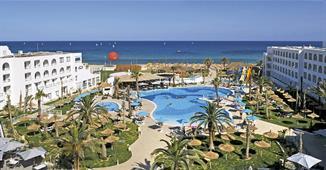 Hotel Vincci Nozha Beach ****+