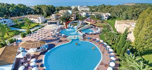 Hotel Sandy Beach ****
