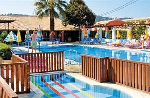 Hotel Summertime