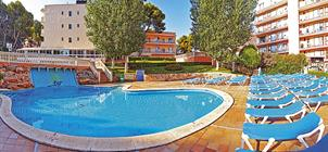 Hotel Club Palma Bay ***
