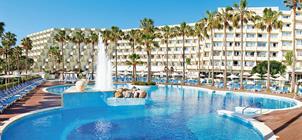 Hotel Funtazie & Act Hipotels Mediterr. Club 10 ****