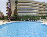 Hotel Ipanema Park/ Ipanema Beach