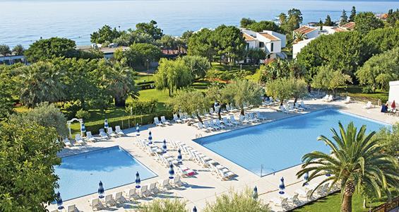 Hotel Atahotel Naxos Beach