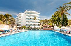 Hotel Ola Apartamentos Bouganvillia