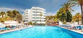Hotel Ola Bouganvillia