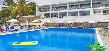 Hotel Ellia (ex Saint George)