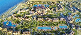Hotel Club Calimera Akassia Swiss Resort