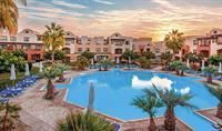 Hotel Sunrise Marin Resort Port Ghalib *****