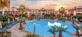 Hotel Sunrise Marin Resort Port Ghalib