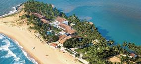 Hotel Avani Kalutara Resort