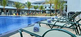 Hotel Coco Royal Beach Resort
