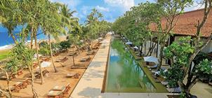 Hotel Pandanus Beach Resort & Spa ****
