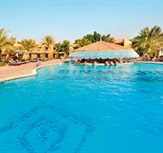 Hotel Smartline Ras Al Khaimah Beach Resort (ex. Beach Resort by Bin Majid)