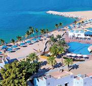 Hotel Smartline Ras Al Khaimah Beach Resort (ex. Beach Resort by Bin Majid)