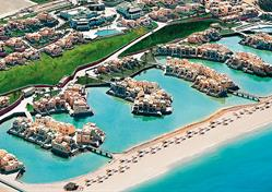 Hotel Cove Rotana Resort