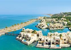 Hotel Cove Rotana Resort