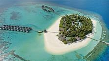 Hotel Angaga Island Resort & Spa