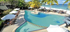 Hotel Paradise Island Resort
