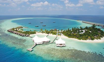 Hotel Safari Island Resort & Spa