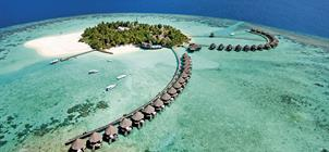 Hotel Thulhagiri Island Resort & Spa ****