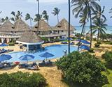 Hotel Double Tree By Hilton Resort Zanzibar *****